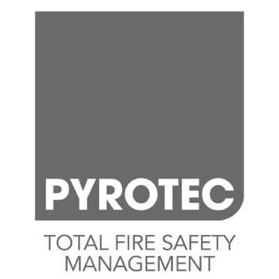 Pyrotec Logo
