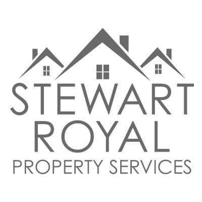 Stewart Royal Logo
