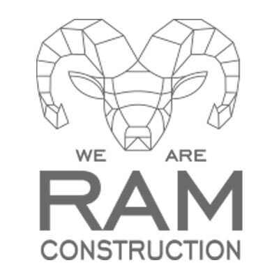 We Are Ram Logo