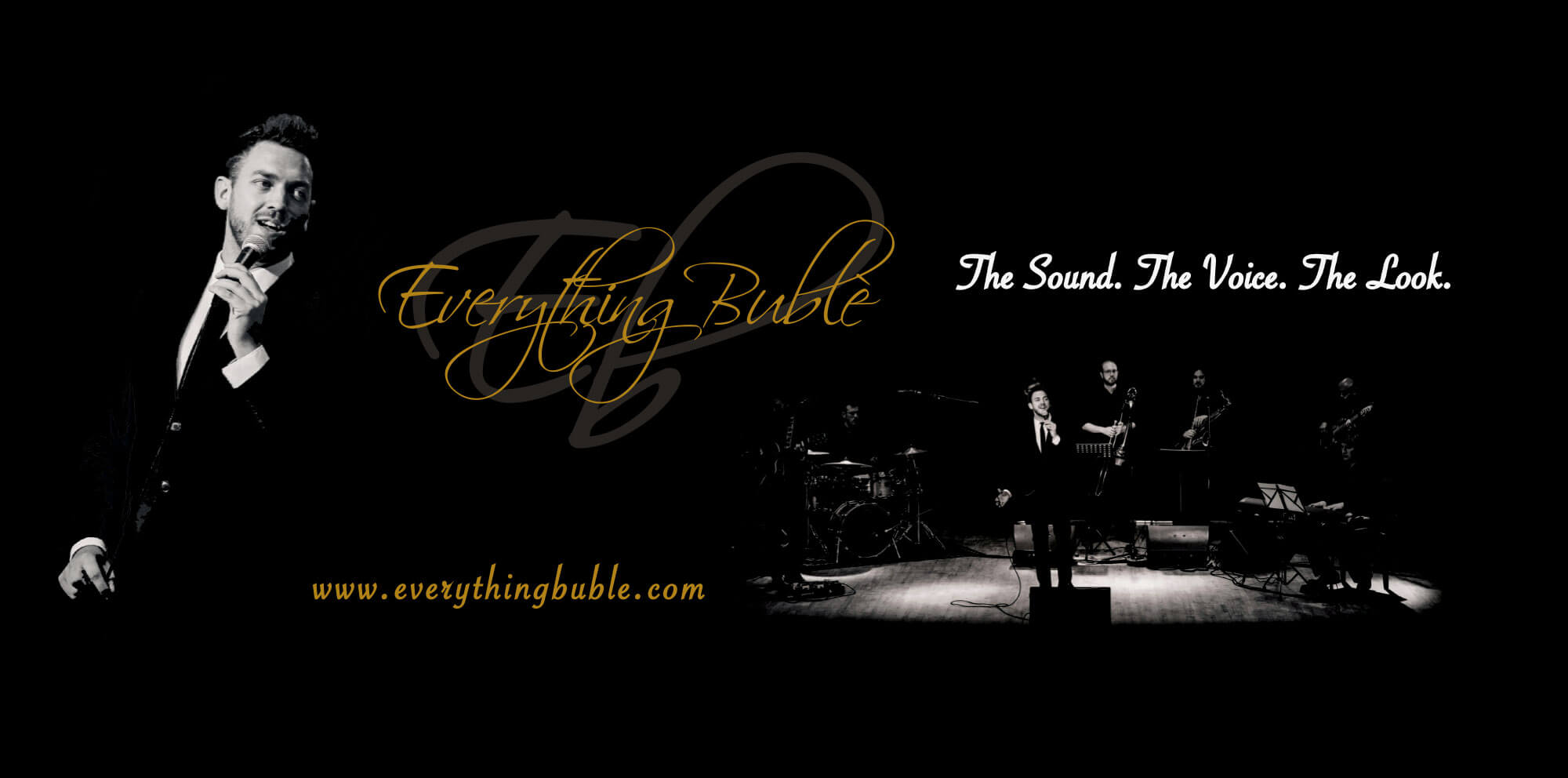 Everything Buble